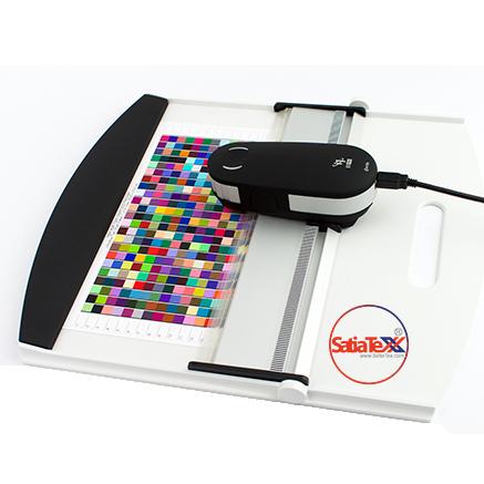 دستگاه پروفایل سازی چاپ پلاتر چاپ